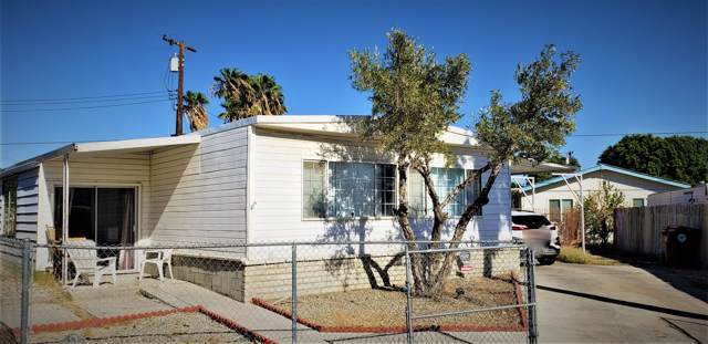 32388 Bowie Circle, Thousand Palms, CA 92276 (MLS #219032468) :: The Sandi Phillips Team