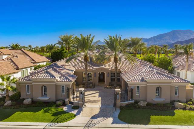 80225 Via Valerosa, La Quinta, CA 92253 (MLS #219032469) :: The Sandi Phillips Team