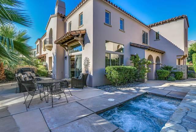 380 Ameno Drive, Palm Springs, CA 92262 (MLS #219032481) :: The John Jay Group - Bennion Deville Homes