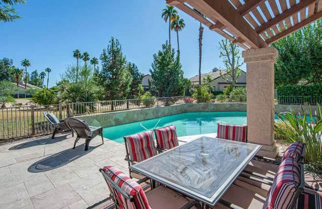 10102 Lakeview Drive, Rancho Mirage, CA 92270 (MLS #219032552) :: Brad Schmett Real Estate Group