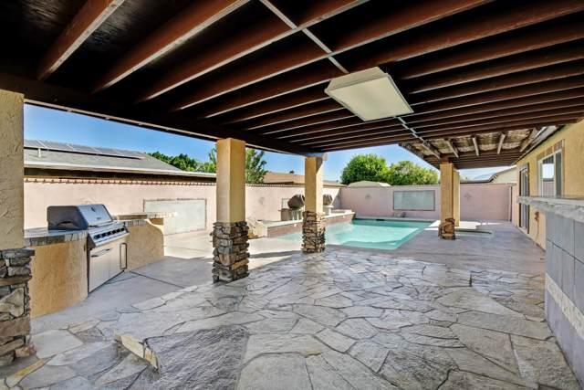 47036 Via Sorrento, Indio, CA 92201 (MLS #219032630) :: Mark Wise   Bennion Deville Homes