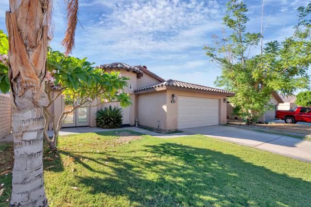 51905 Avenida Herrera, La Quinta, CA 92253 (MLS #219032653) :: Brad Schmett Real Estate Group