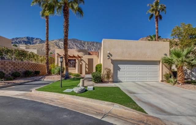 2863 Greco Court, Palm Springs, CA 92264 (MLS #219032666) :: The Jelmberg Team