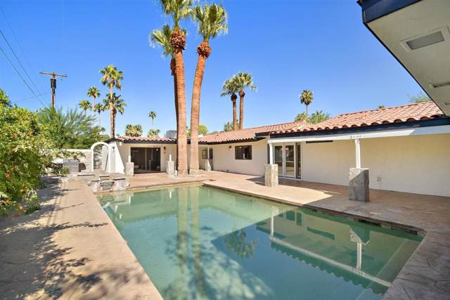 365 N Orchid Tree Lane, Palm Springs, CA 92262 (MLS #219032678) :: The Sandi Phillips Team