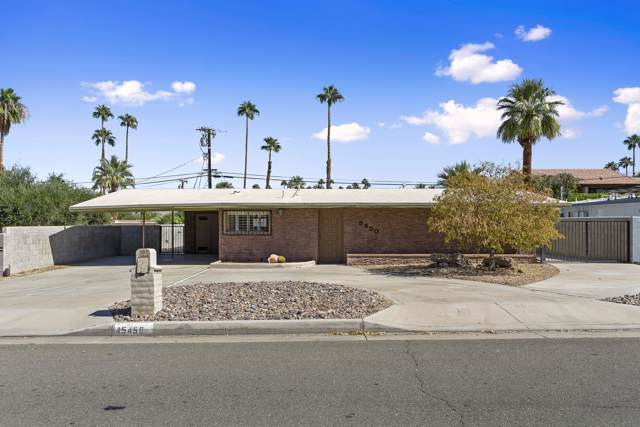 45450 Panorama Drive, Palm Desert, CA 92260 (MLS #219032695) :: Brad Schmett Real Estate Group