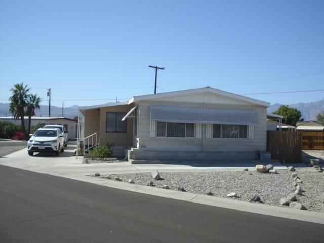 32411 Cody Avenue, Thousand Palms, CA 92276 (MLS #219032698) :: The Sandi Phillips Team