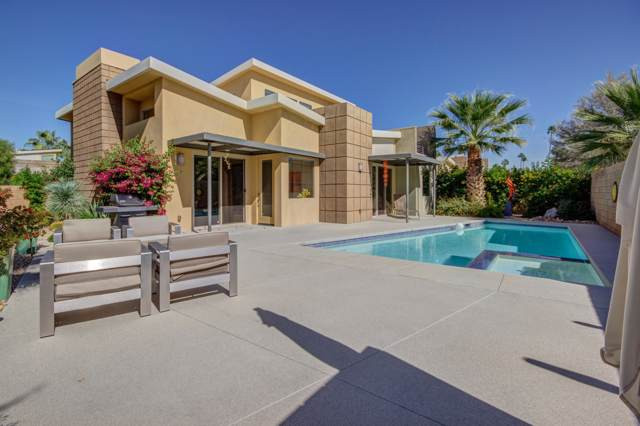 915 Oceo Circle, Palm Springs, CA 92264 (MLS #219032699) :: The Sandi Phillips Team