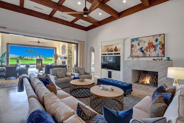 53660 Via Pisa, La Quinta, CA 92253 (MLS #219032703) :: Brad Schmett Real Estate Group
