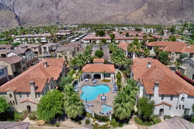 434 Bird Song Circle, Palm Springs, CA 92262 (MLS #219032734) :: The John Jay Group - Bennion Deville Homes