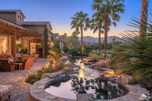 80290 Via Capri, La Quinta, CA 92253 (MLS #219032735) :: Brad Schmett Real Estate Group