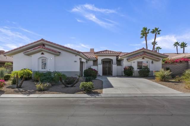 150 Saint Thomas Place, Rancho Mirage, CA 92270 (MLS #219032783) :: The Sandi Phillips Team