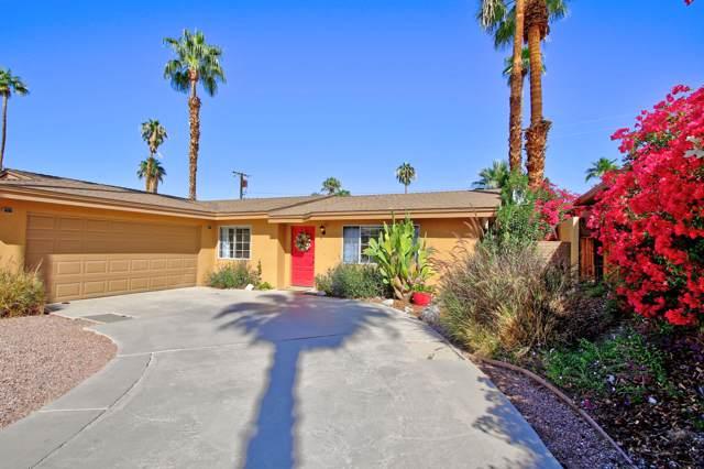 72516 Beavertail Street, Palm Desert, CA 92260 (MLS #219032801) :: Brad Schmett Real Estate Group