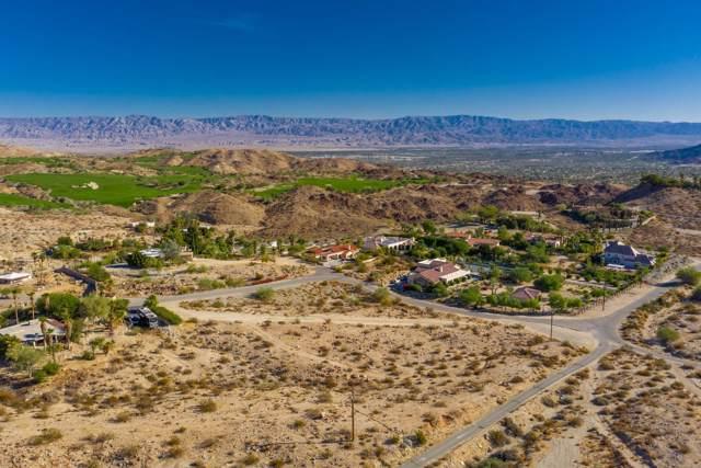 0 Verbena Road, Palm Desert, CA 92260 (#219032816) :: The Pratt Group