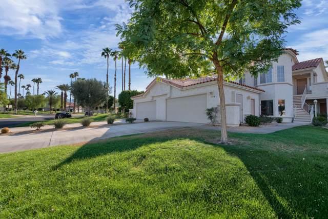 299 Vista Royale Circle, Palm Desert, CA 92211 (MLS #219032819) :: Brad Schmett Real Estate Group
