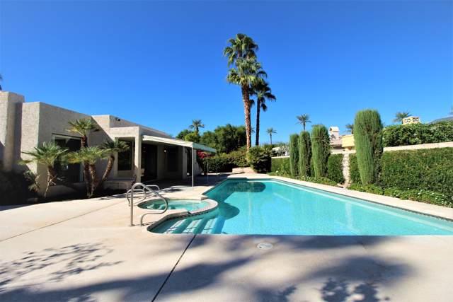 76050 Zuni Road, Indian Wells, CA 92210 (MLS #219032843) :: Brad Schmett Real Estate Group