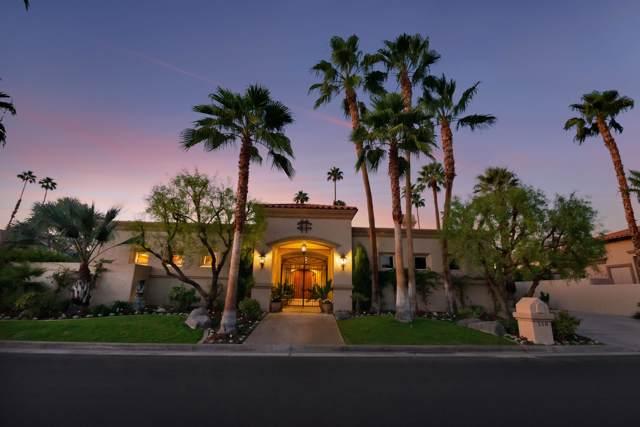358 Crest Lake Drive, Palm Desert, CA 92211 (MLS #219032863) :: Brad Schmett Real Estate Group