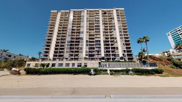 1750 E Ocean Boulevard, Long Beach, CA 90802 (MLS #219032892) :: Hacienda Agency Inc