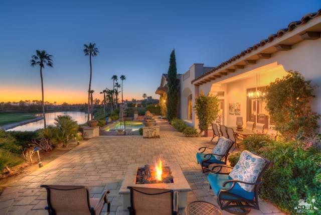 53100 Via Vicenze, La Quinta, CA 92253 (MLS #219032909) :: Brad Schmett Real Estate Group