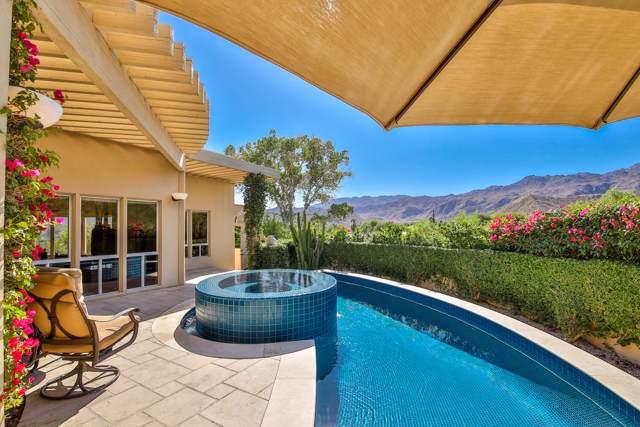 71656 Cholla Way, Palm Desert, CA 92260 (MLS #219032911) :: The John Jay Group - Bennion Deville Homes