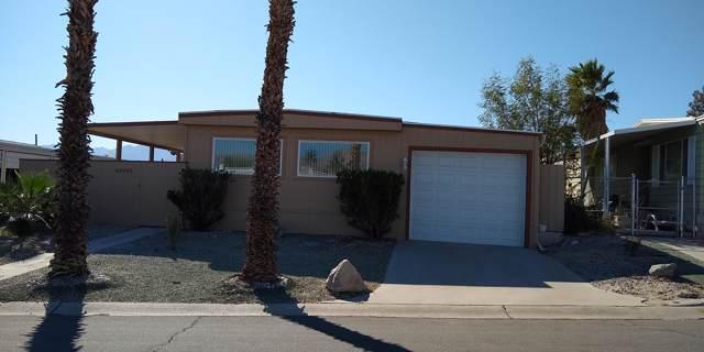 69259 Golden West Drive, Desert Hot Springs, CA 92241 (MLS #219032937) :: Mark Wise | Bennion Deville Homes
