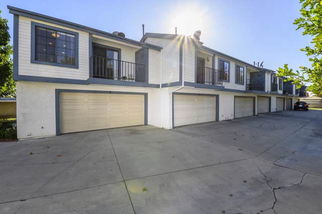 11245 Gladhill Road, Whittier, CA 90604 (MLS #219032965) :: Hacienda Agency Inc