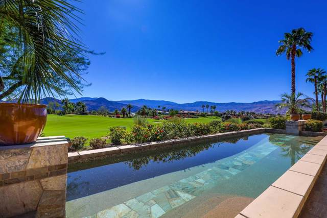 76379 Via Saturnia, Indian Wells, CA 92210 (MLS #219032973) :: Brad Schmett Real Estate Group