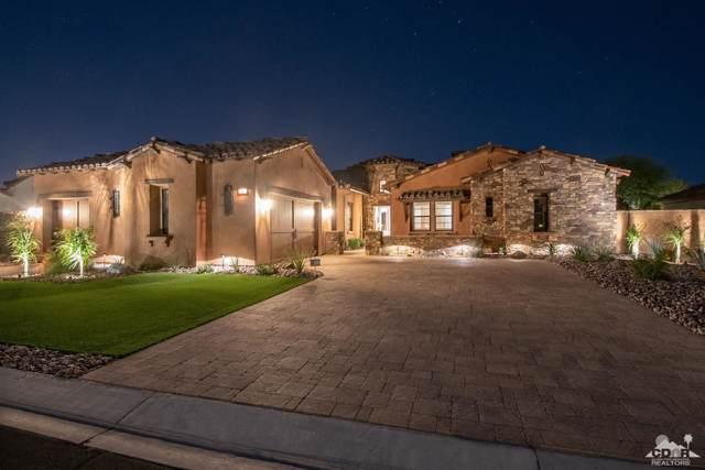 4 Cassis Circle, Rancho Mirage, CA 92270 (MLS #219032978) :: Brad Schmett Real Estate Group