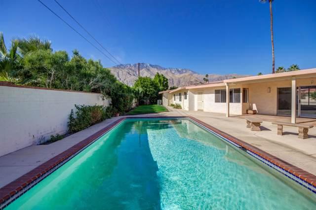 1253 Linda Vista Road, Palm Springs, CA 92262 (MLS #219032998) :: The Sandi Phillips Team