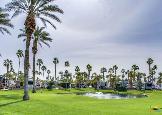 69411 Ramon Road #1132, Cathedral City, CA 92234 (#219033001) :: The Pratt Group