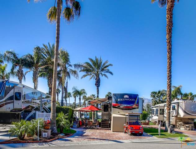 69411 Ramon Road #1134, Cathedral City, CA 92234 (#219033007) :: The Pratt Group