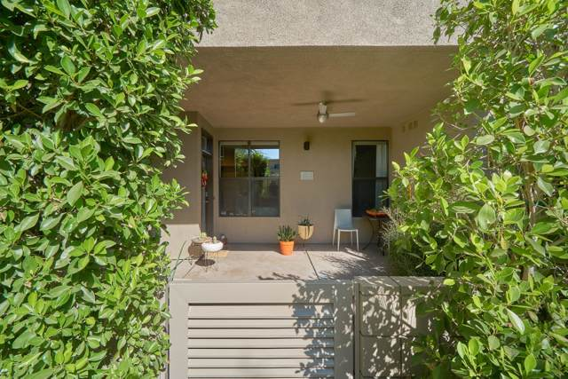 930 E Palm Canyon Drive, Palm Springs, CA 92264 (MLS #219033033) :: The John Jay Group - Bennion Deville Homes