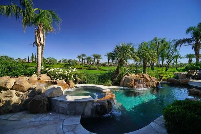 75680 Via Cortona, Indian Wells, CA 92210 (MLS #219033039) :: Brad Schmett Real Estate Group