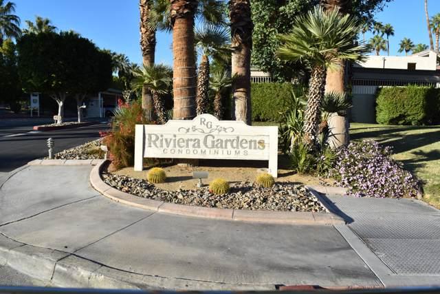 1725 N Via Miraleste, Palm Springs, CA 92262 (MLS #219033078) :: The John Jay Group - Bennion Deville Homes