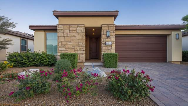 82825 Spirit Mountain Drive, Indio, CA 92201 (MLS #219033082) :: Brad Schmett Real Estate Group