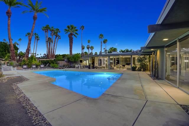 71022 Country Club Drive, Rancho Mirage, CA 92270 (MLS #219033090) :: Brad Schmett Real Estate Group