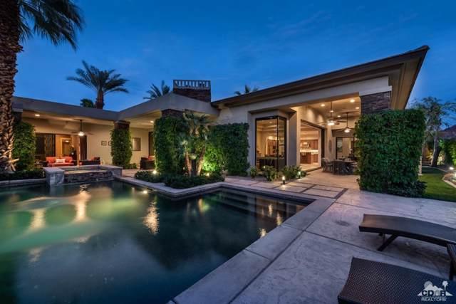 77613 N Via Villaggio, Indian Wells, CA 92210 (MLS #219033105) :: Brad Schmett Real Estate Group