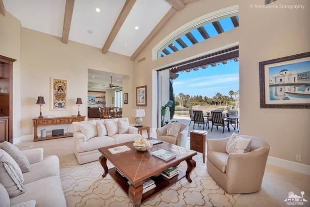 80270 Via Capri, La Quinta, CA 92253 (MLS #219033114) :: Brad Schmett Real Estate Group