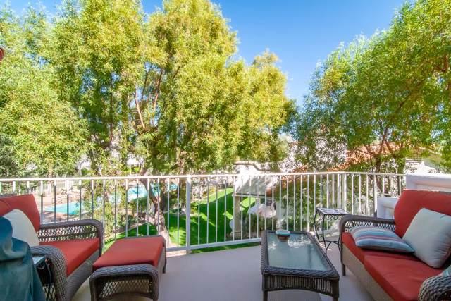 604 Vista Lago Circle, Palm Desert, CA 92211 (MLS #219033116) :: Brad Schmett Real Estate Group