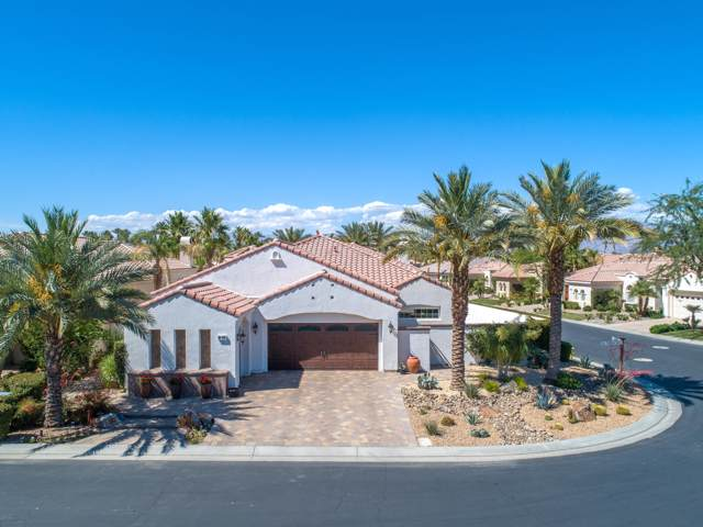 80580 Via Terrecina, La Quinta, CA 92253 (MLS #219033152) :: The Sandi Phillips Team