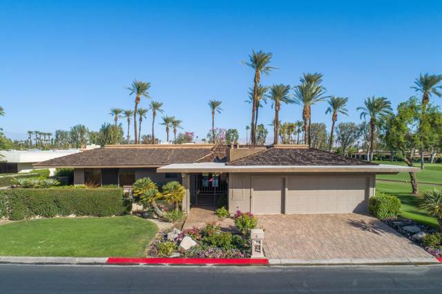 4 Duke Drive, Rancho Mirage, CA 92270 (MLS #219033153) :: The Sandi Phillips Team