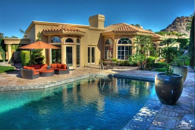 78145 Monte Sereno Circle, Indian Wells, CA 92210 (MLS #219033182) :: Brad Schmett Real Estate Group