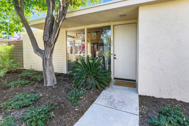 360 Cabrillo Road, Palm Springs, CA 92262 (MLS #219033192) :: The John Jay Group - Bennion Deville Homes