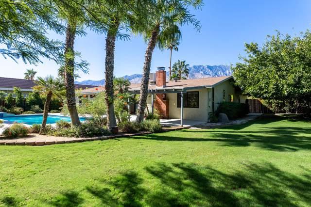 2660 N Farrell Drive, Palm Springs, CA 92262 (MLS #219033222) :: The Sandi Phillips Team