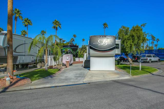 69411 Ramon Road #214, Cathedral City, CA 92234 (#219033239) :: The Pratt Group