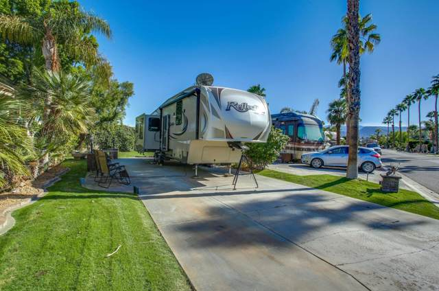 69411 Ramon Road #885, Cathedral City, CA 92234 (#219033240) :: The Pratt Group