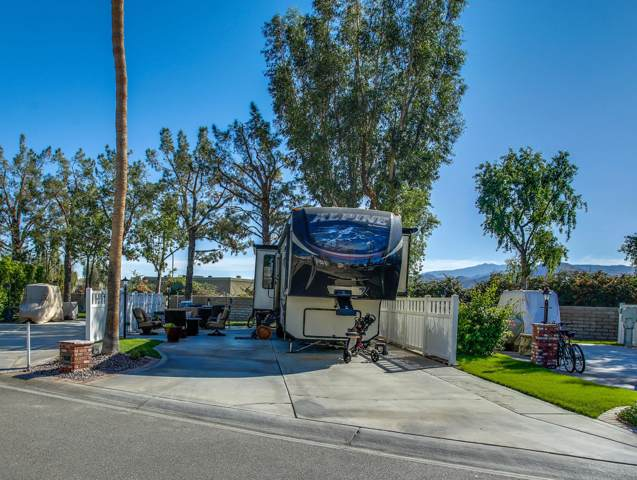69411 Ramon Road #950, Cathedral City, CA 92234 (#219033241) :: The Pratt Group