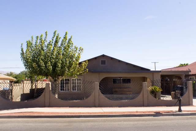 52260 Calle Empalme, Coachella, CA 92236 (MLS #219033273) :: The Jelmberg Team