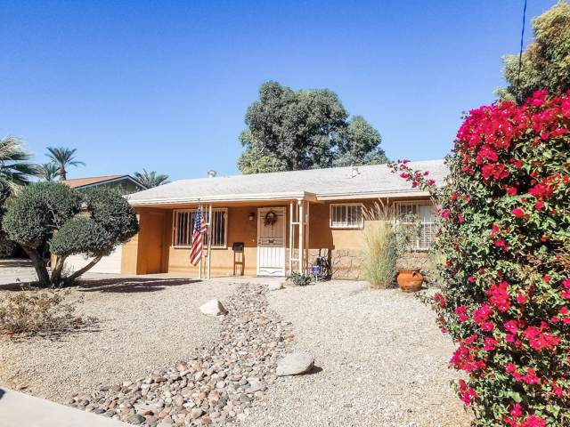 43120 Illinois Avenue, Palm Desert, CA 92211 (MLS #219033282) :: Brad Schmett Real Estate Group