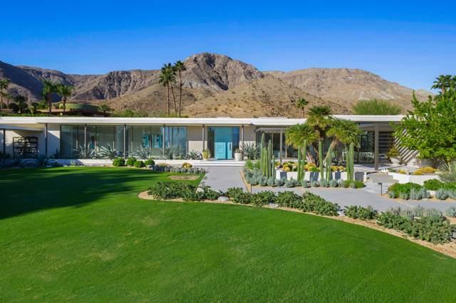 70155 Carson Road, Rancho Mirage, CA 92270 (MLS #219033286) :: Brad Schmett Real Estate Group
