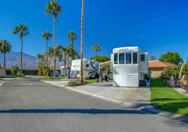 69411 Ramon Road #958, Cathedral City, CA 92234 (#219033294) :: The Pratt Group